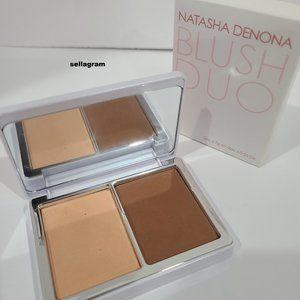 Natasha Denona Blue Duo Palette #07 NEW IN BOX